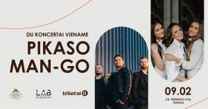 Pikaso koncertas